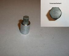 "Koken Stecknuss 1/4"" Innensechskant 7mm für MB-Bremsen"