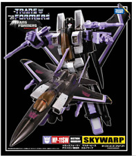 Transformers Masterpiece SkyWarp MP11SW Takara toy instock%%