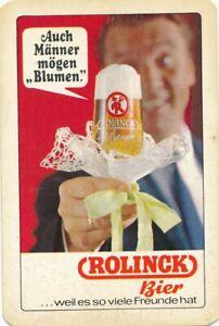 Rolinck Burgsteinfurt  Kalenderblatt 1967
