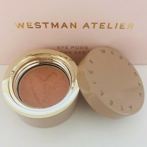 Westman Atelier Eye Pods Single Eye Shadow BISOU Rendez Vous Collection