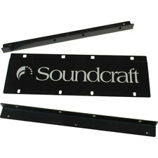 More details for soundcraft epm6 efx6 mixer rack mounting kit rw5744 for the epm6 efx6