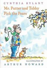 Mr. Putter And Tabby Pick The Pears by Rylant, Cynthia