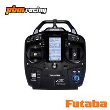 Futaba T4GRS 2.4Ghz RC 2 Stick 4 Channel Transmitter / Receiver Combo P-CB4GRS