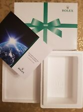 Rolex Travel / Service Case and service booklet