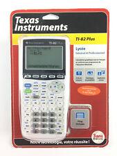 Calculatrice Ti-82 Plus Neuf / Texas Instruments Graphique Scientifique