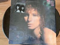 Barbra Streisand Wet Lp FC36258 Vinyl 1979 US VG