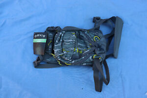Orvis Safe Passage Chip Pack, BNWT