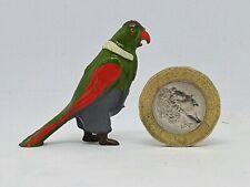 Britains hollow-cast lead Cococub figure - Percy Parrot