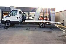 Iveco Daily Recovery Truck Car Transporter 3 Years Unlimited Mileage Warranty!!!