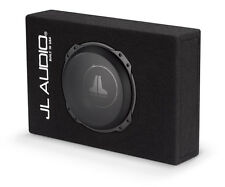 "JL Audio cs110lg-tw3 SOTTILE LINEA CUSTOM 10 ""SUBWOOFER TW3 nell' autentica JL BOX"