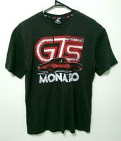 Holden Monaro GTS Mens T-Shirt Size M Authentic Merchandise Short Sleeve Graphic
