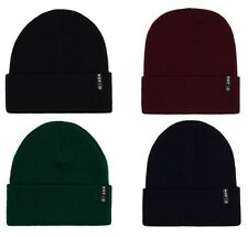 Huf Service Beanie Various Colours Available