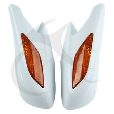 Rearview Rear View Side Mirrors Turn Signal For Honda ST1300 2002-2011 2010 2009