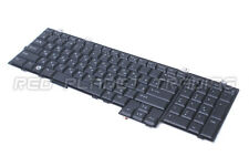 NEW Dell Russian/English Laptop Notebook Keyboard Works as USA Version