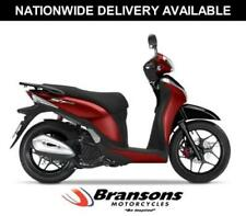 75 to 224 cc Capacity Honda Scooters