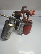 AIR PAINT SPRAY GUN - HIGH PRESSURE TYPE - SPRAYER