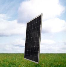 135 Watt Monokristallin Solarmodul PV Solarpanel 12V *NEU* Camping, Wohnmobil