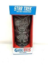 Star Trek The Next Generation Geeki Tiki Mug The Borg