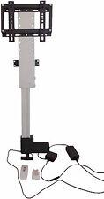 Alturas eléctricamente ajustable plasma LCD TV lift soporte TV Lift