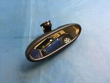 BMW Mini One/Cooper/S Manual Dimming Rear View Mirror (Part #: 9218052)