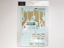 1/24 BMW M3 E30 Diebels Alt DTM '91 Decal for Aoshima / Beemax