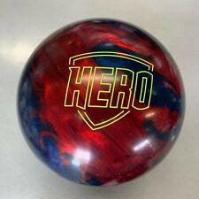 Brunswick HERO  BOWLING  ball  14 lb.   NEW IN BOX