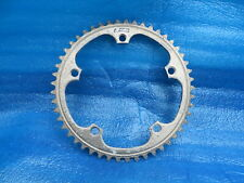 """Sugino75 S-cubic 144BCD 1/8"""" NJS Chainring 49T Mirror Finish (190223101)"""