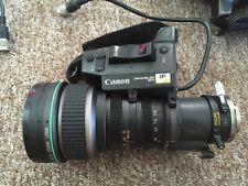 Canon J14ax8.5B4 IRS SX12/Fujinon a 15 x 8 bevm - 28 Lenti