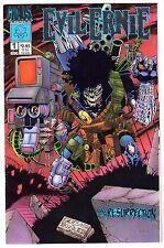 Evil Ernie - The Resurrection, #1 Near Mint Minus Condition!