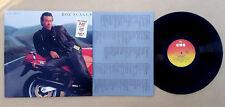 Original 1988 Boz Scaggs Other Roads LP 33 vinyl record album MINT / MINT CBS