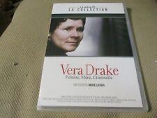 """DVD NEUF """"VERA DRAKE"""" de Mike LEIGH"""