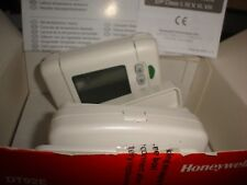 honeywell dt92e1000 wireless room thermostat with eco feature