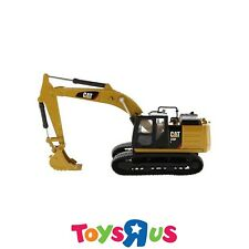 CAT Caterpillar 320f L Hydraulic Excavator 1 64 Scale Diecast Metal