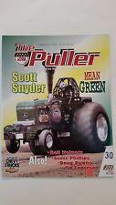 NTPA THE PULLER  FEBRUARY 2000, SCOTT SNYDER