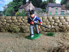 Marx  Prussian soldier  60mm painted