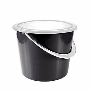 Horze Stable Bucket With Cover
