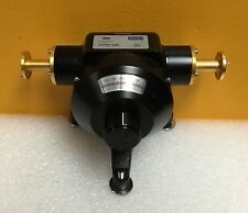 Hughes 45752H-1000 (WR-22) 33 to 50 GHz, Direct Reading, Waveguide Phase Shifter