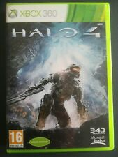 HALO 4 XBOX 360 COMPLET