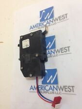 Cutler Hammer BABRP1020 20 AMP 1 Pole Remotely Operated Circuit Breaker