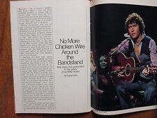 July 20, 1974 TV  Guide  (MAC  DAVIS/BETTY  WHITE/THE  EDWARDIANS/ROLLS & ROYCE)