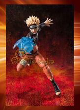 Naruto - Uzumaki Naruto S.H.Figuarts Action Figure Bandai