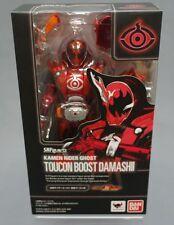 S.H. SH Figuarts Kamen Rider Ghost Toucon Tokon Boost Damashii Bandai JAPAN NEW*