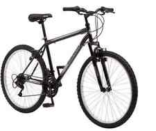 "26"" Roadmaster Granite Peak Men's Mountain 18 Speed Bicycle Bike"