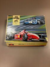 BBR METAL KIT | 1996 Ferrari F310 F1 | Presentation Model February 2 | No. MET56