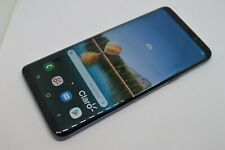 Samsung Galaxy S9+ SM-G9650 128GB BLUE GSM UNLOCKED AT&T T-MOBILE METRO #L056