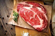 500g Rib Eye Steak Entrecote drei Wochen am Knochen gereift  € 29,90/kg