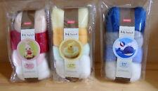 Daiso Japan needle felting  Colorful Wool Felt 3 set from Japan Cherry