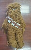1977 Vintage Star Wars Chewbacca  Plush Kenner Tag + Complete Belt Collectible.