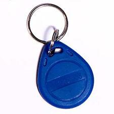 Badge bleu compatible Diagral