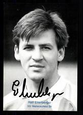 Ralf Eilenberger Autogrammkarte Wattenscheid 09 Original Signiert+A 91749